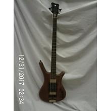 Warwick Corvette $$ NT Electric Bass Guitar