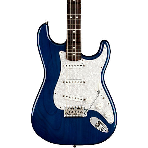 Fender Cory Wong Stratocaster Rosewood Fingerboard Electric Guitar