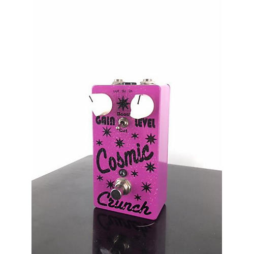 DMB Cosmic Crunch Effect Pedal