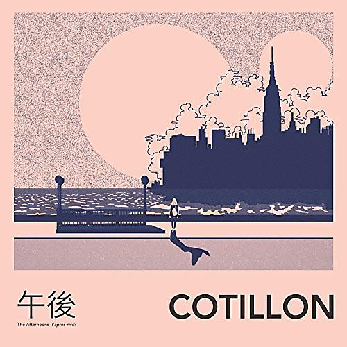 Alliance Cotillon - The Afternoons