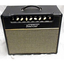 Bad Cat Cougar 15 Class A 15W 1x12 Tube Guitar Combo Amp