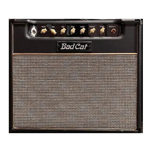 Bad Cat Cougar 15 Class A 15W 1x12 Tube Guitar Combo Amp