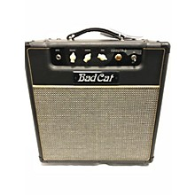 Bad Cat Cougar 5 5W Class A Tube Guitar Amp Head