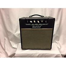 Bad Cat Cougar 5 Class A 5W 1x12 Tube Guitar Combo Amp