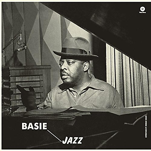 Alliance Count Basie - Basie Jazz