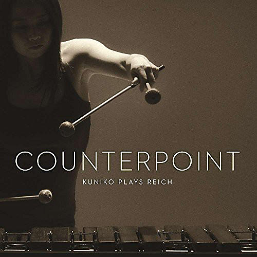 Alliance Counterpoint-Kuniko Plays Reich
