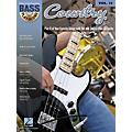 Hal Leonard Country - Bass Play-Along Volume 11 Book/CD thumbnail