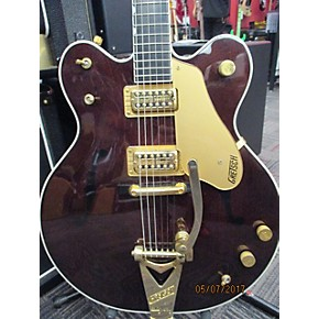 used gretsch guitars country classic 1962 hollow body electric guitar guitar center. Black Bedroom Furniture Sets. Home Design Ideas