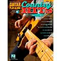 Hal Leonard Country Hits - Guitar Play-Along, Volume 76 (Book/CD) thumbnail