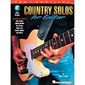 REH Country Solos for Guitar (Book/CD) thumbnail