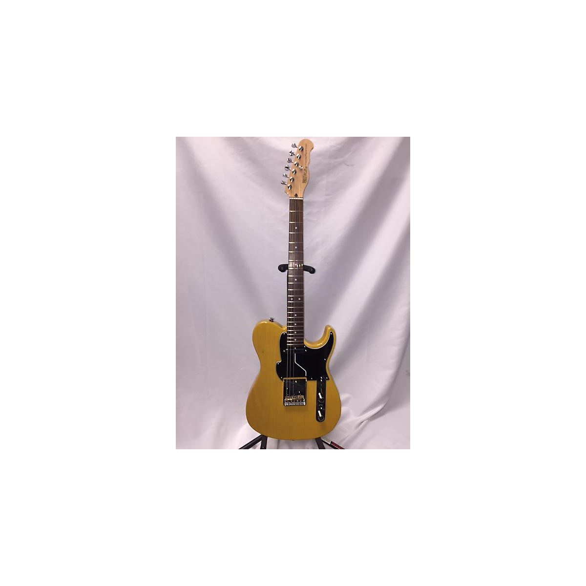 Fret-King Country Squire Fluence Solid Body Electric Guitar
