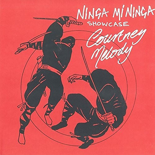 Alliance Courtney Melody - Ninja Mi Ninja