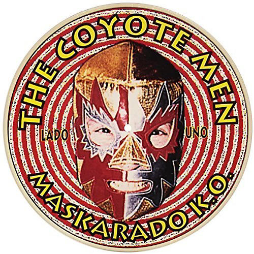 Alliance Coyote Men - Maskarado Ko