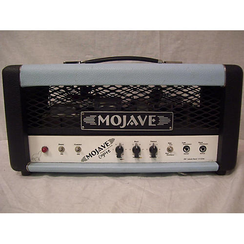 Mojave Amp Works Coyote Tube Guitar Amp Head