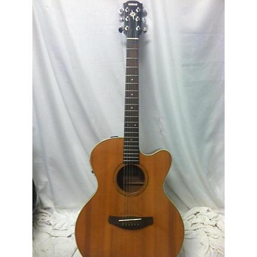 Yamaha Cpx5YN Acoustic Electric Guitar
