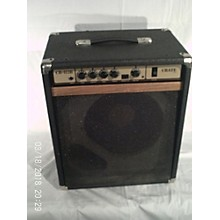Crate Cr112b Bass Combo Amp