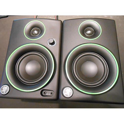 Mackie Cr3 Wireless Speaker