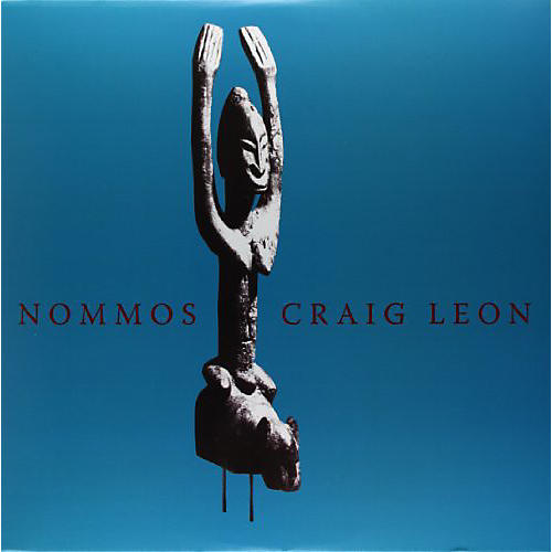 Alliance Craig Leon - Nommos
