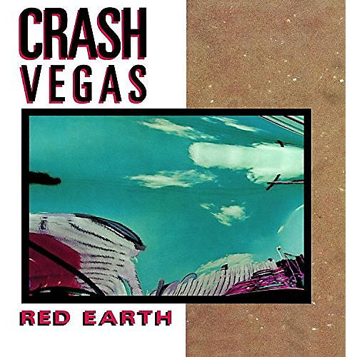 Alliance Crash Vegas - Red Earth