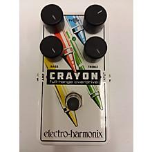 Electro-Harmonix Crayon Full-range Effect Processor