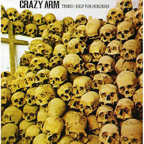 Alliance Crazy Arm - Tribes/Help for Heroin