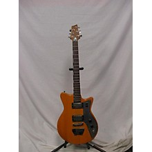 Carlo Robelli Crb1955 Hollow Body Electric Guitar