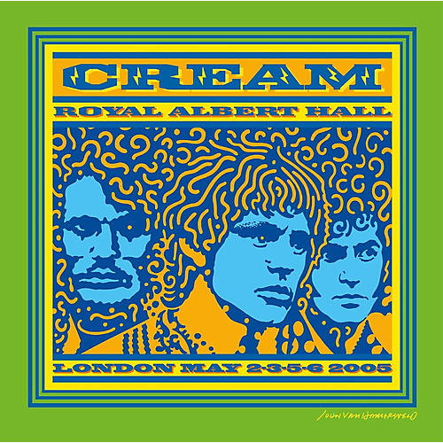 Alliance Cream - Royal Albert Hall 2005