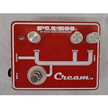 Plush Cream Effect Pedal