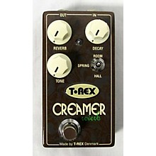 T-Rex Engineering Creamer Effect Pedal