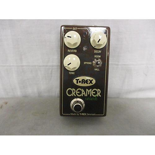 T-Rex Engineering Creamer Effect Pedal