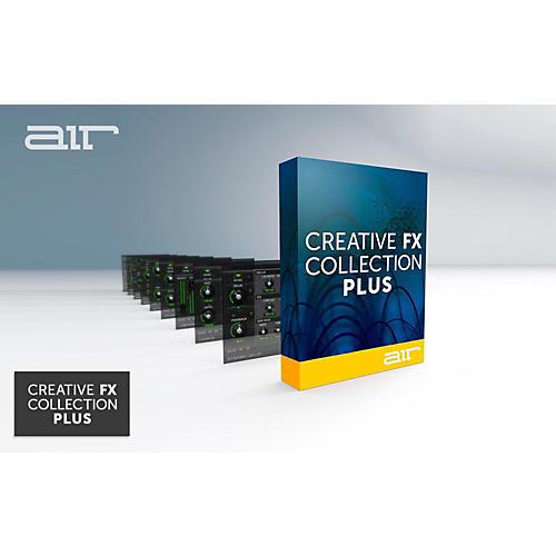 Air Music Tech Creative FX Plus