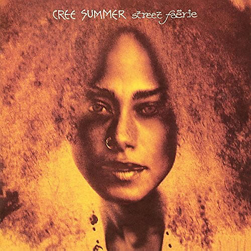 Alliance Cree Summer - Street Faerie