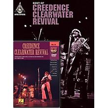 Hal Leonard Creedence Clearwater Revival Guitar Pack