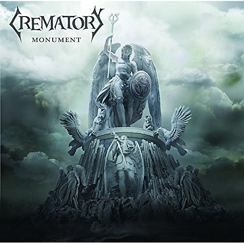 Alliance Crematory - Monument
