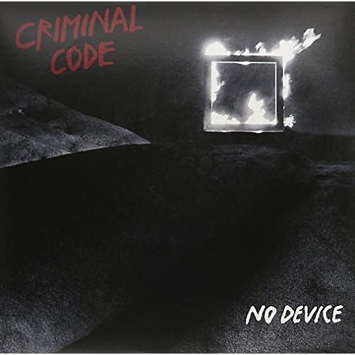 Alliance Criminal Code - No Device