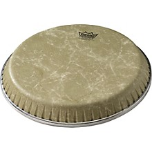 Remo Crimplock Symmetry Fiberskyn D2 Conga Drumhead Level 1 12 in.