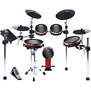 Crimson II 5-Piece Electronic Drum Kit