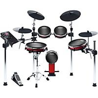 Deals on Alesis Crimson II 5-Piece Electronic Drum Kit