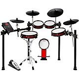 Alesis Crimson II SE 9-Piece Electronic Drum Kit With Mesh Heads