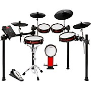 Crimson II SE 9-Piece Electronic Drum Kit With Mesh Heads