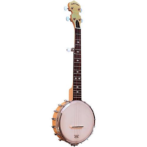 Gold Tone Cripple Creek Left-Handed Mini Banjo
