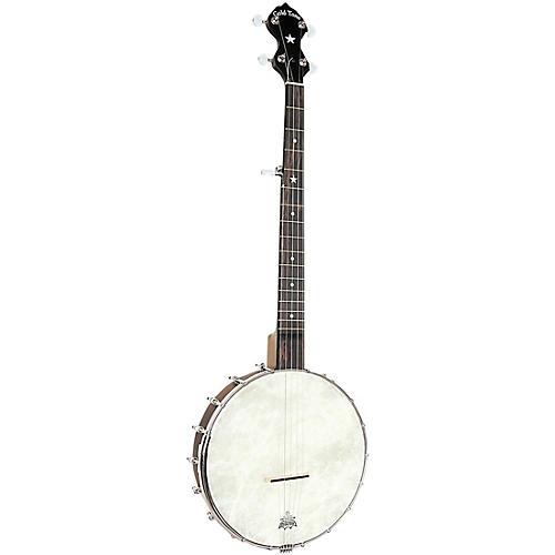 Gold Tone Cripple Creek Left-Handed Plectrum Banjo