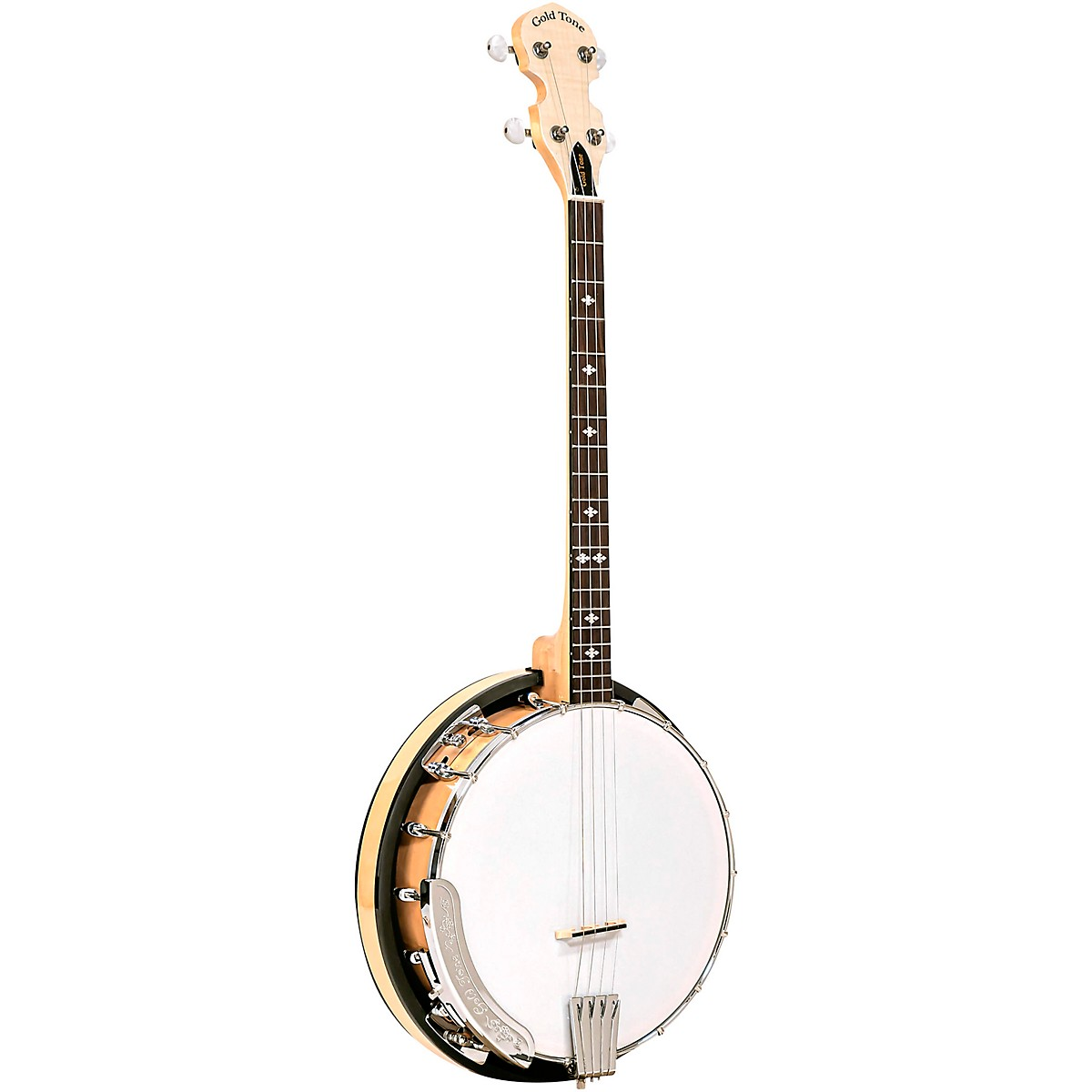 Gold Tone Cripple Creek Tenor Banjo