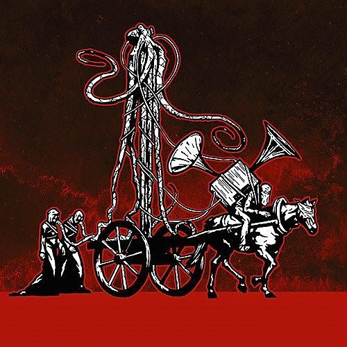 Alliance Crippled Black Phoenix - New Dark Age