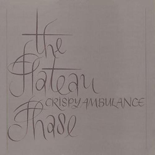 Alliance Crispy Ambulance - Plateua Phase