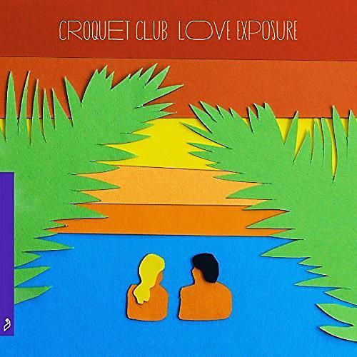 Alliance Croquet Club - Love Exposure