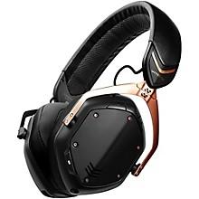 V-MODA Crossfade 2 Wireless Bluetooth Over-ear Headphones Level 2 Gold 190839370723