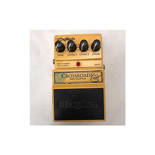 DigiTech Crossroads Eric Clapton Effect Processor