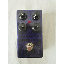 Mojo Hand FX Crosstown Effect Pedal