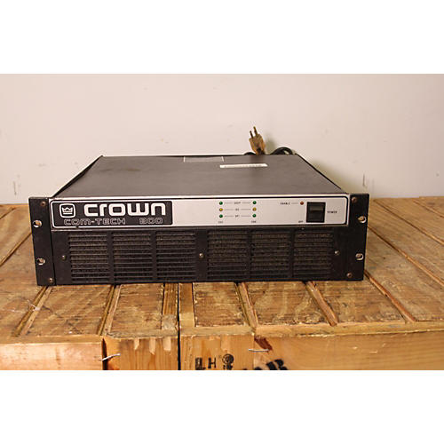 Crown Crown Tech 800 Keyboard Amp